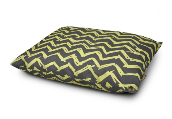 Outdoor bed yellow 45degree %281%29