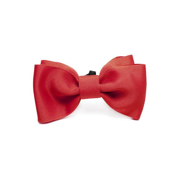 01 cranberry bowtie