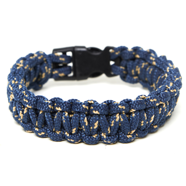 09 dog collar blue front