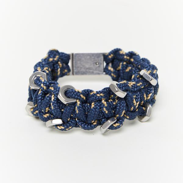 14 bracelet blue