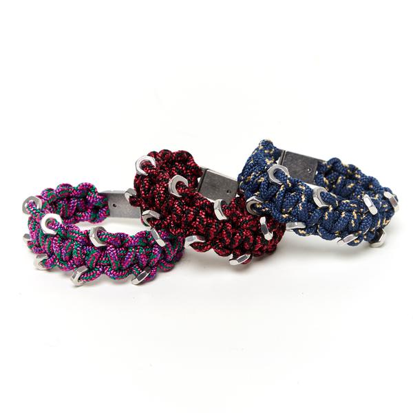 12 bracelets group