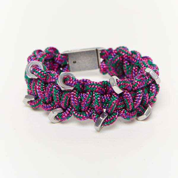13 bracelet pink