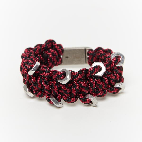 15 bracelet red