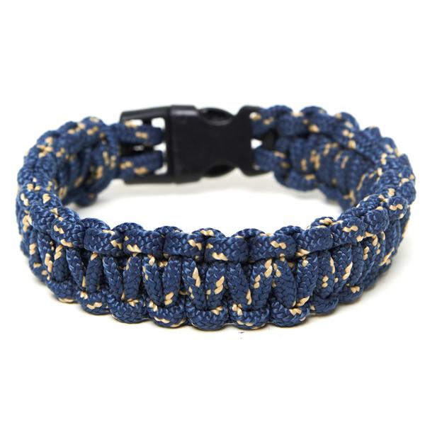 09 dog collar blue front