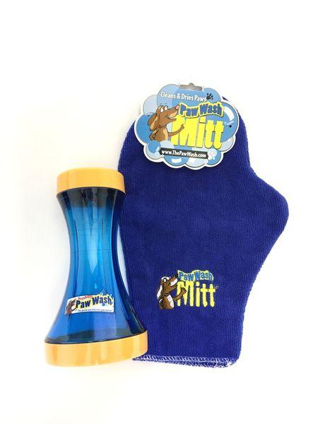 Smallpw mitt