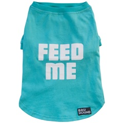 Dog t shirt feed me copy2 1024x1024