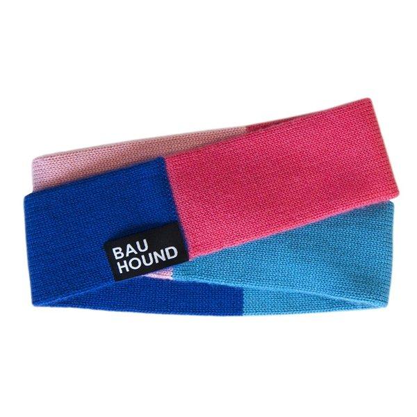 Dog infinity scarf colorblock 1024x1024