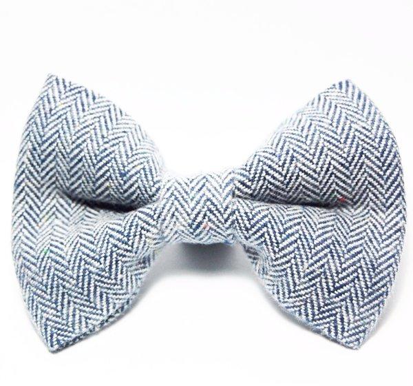 Herringbone blue bow tie 1024x1024 2x