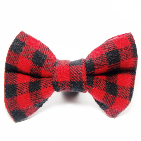 Buffalo check plaid bow tie 1024x1024 2x