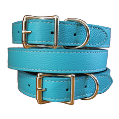 16200 16429 auburn leathercrafters tuscany collection turquoise