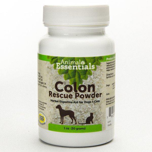 Colon rescue powder