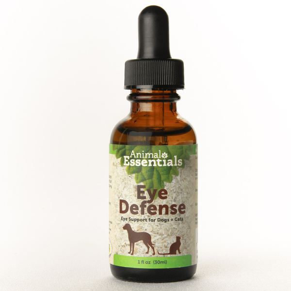 Eye defense supplement