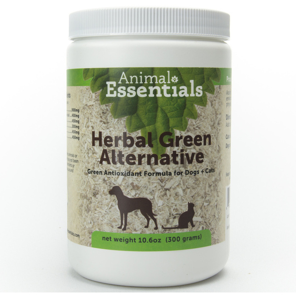 Herbal green alternative