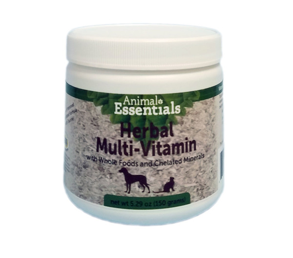 Herbal multi vitamin