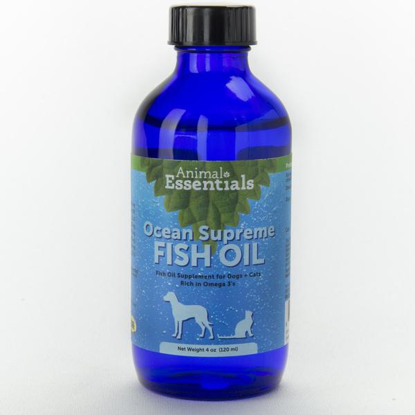 Ocean omega fish oil