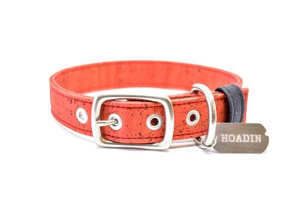 Red cork collar 1sm 1 600x