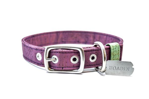 Purple cork collar 1sm 1 2 600x