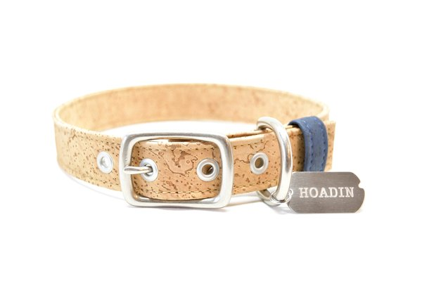 Natural cork collar 1sm 2048x