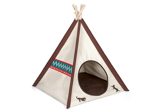 P.l.a.y. pet teepee   classic   45 degree   web res