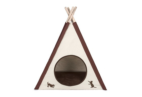 P.l.a.y. pet teepee   classic   front   web res