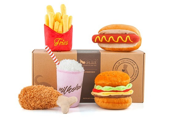 Play american classic food toy   5 pcs set with gift box 2   web res