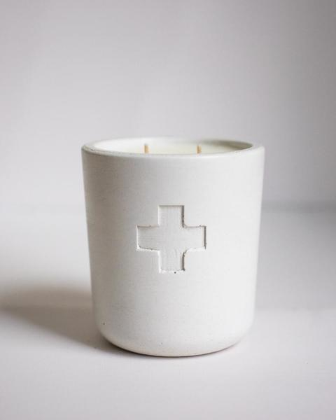 Sydneyhaleco concreterescue candle