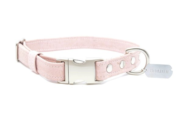 Pink cork dog collar sr x 1600x