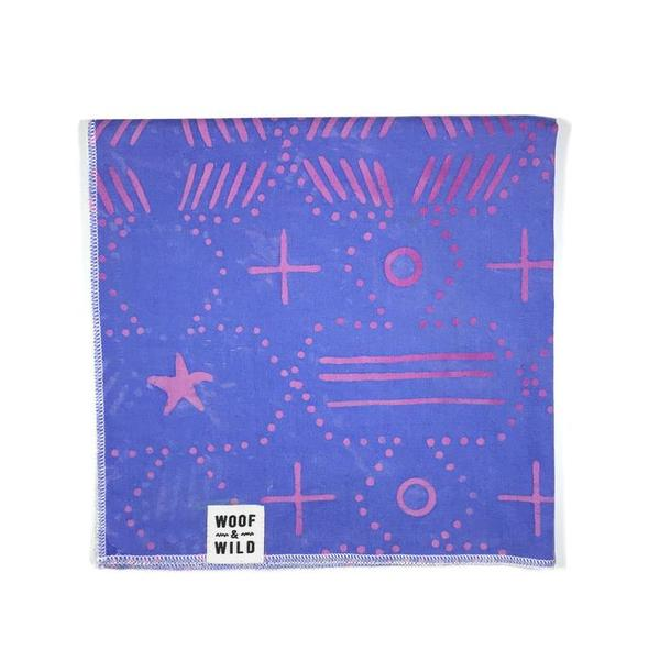 Zara square dog bandana 700x