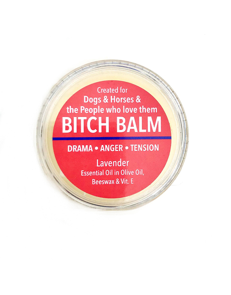 Bitch balm