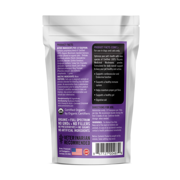 Healthypet100gback