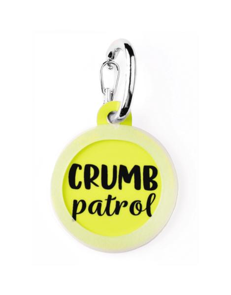 Crumb patrol