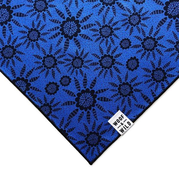 Sapphire modern dog bandana woof wild 610523 1500x