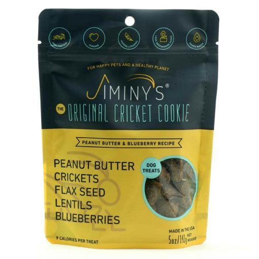 Peanut butter healthy dog treats 510x510
